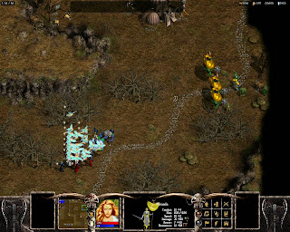 Tow Orcs One Stone