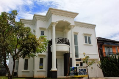 Gambar Desain Rumah Klasik Indah | Blog Koleksi Desain Rumah