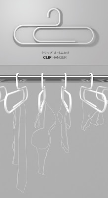 Cool Clothes Hangers and Modern Coat Hangers (25) 21