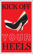 Kick off your High Heels