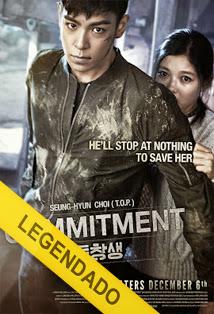 Commitment – Legendado
