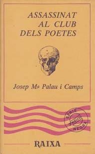 Josep M. Palau i Camps