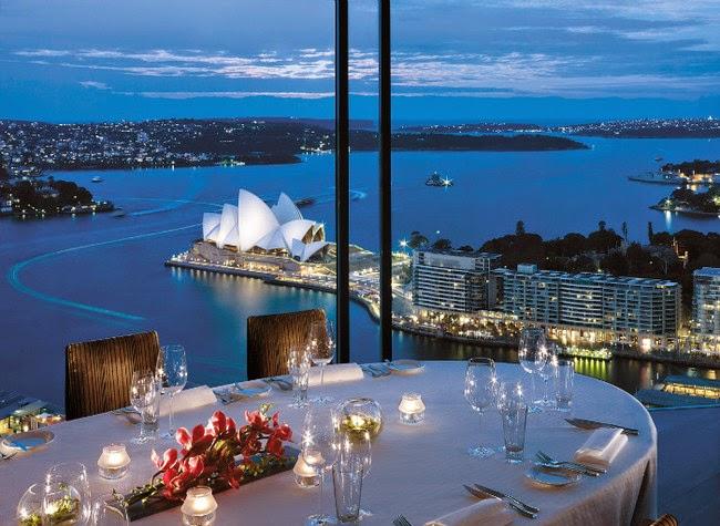 Shangri La, Sydney