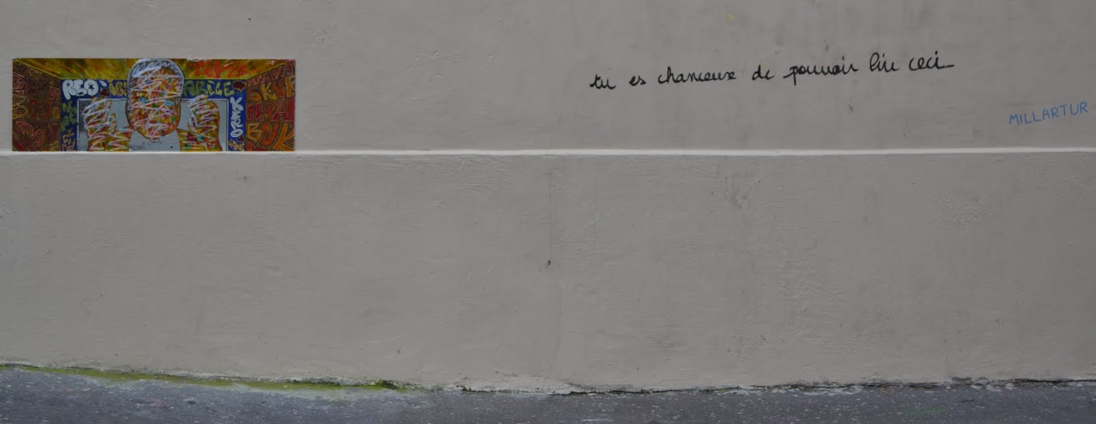 Paris, février 2018
