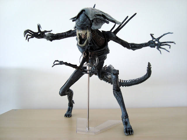 Le Top 5 de vos acquisitions en 2015   Alien-queen-neca001