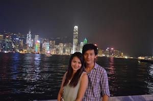 2012-06-11 香港之旅