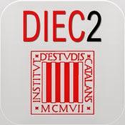 Diccionari IEC