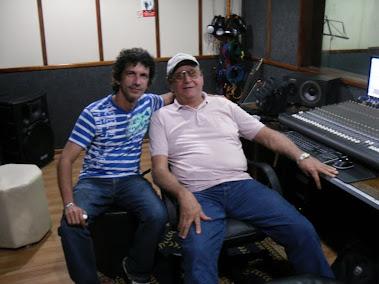 Assis Cavalcanti e Carlos André