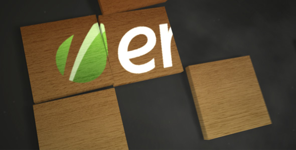 VideoHive Logo Construct