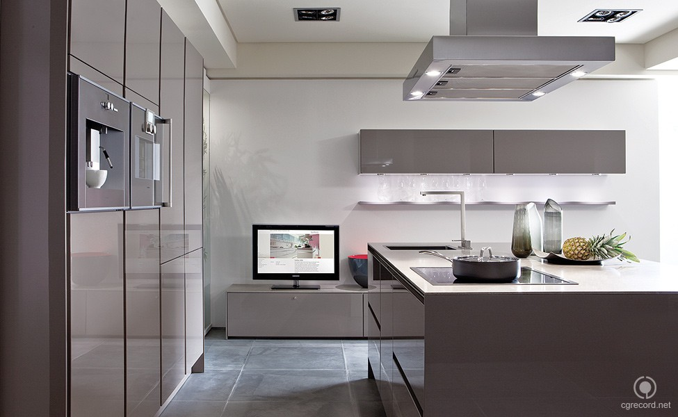 siematic kitchens inspirations area