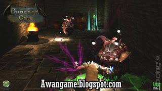 Dungeon Gate Download Game
