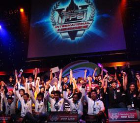 Gamer Indonesia Masih Kalah Dengan Gamer Thailand dan Vietnam
