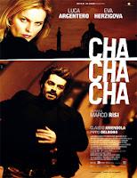 Cha cha cha (2013) online y gratis