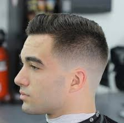 Gaya Rambut Pria 2016 Potongan Rambut Pendek