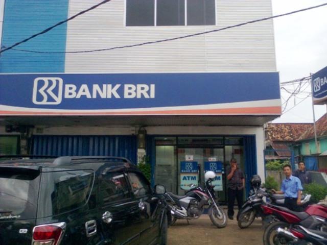 Lowongan Kerja Bank BRI Februari 2013 - SMA D3