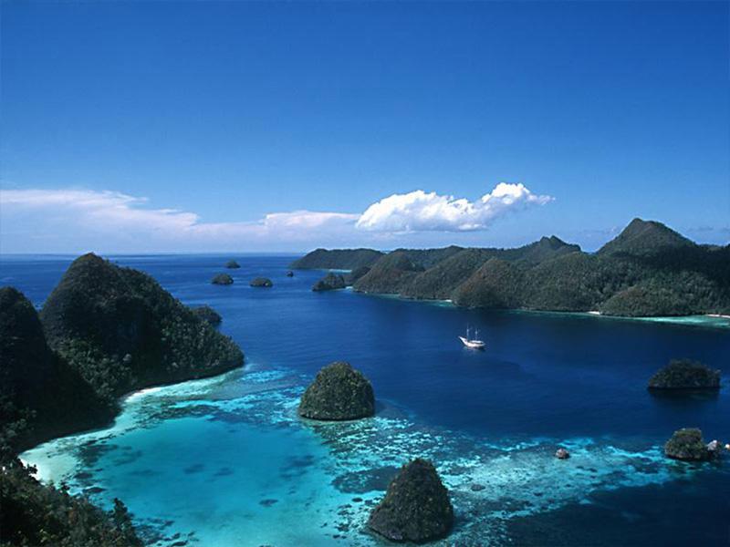 Daftar 10 Terbaik Tempat Wisata di Indonesia | T0ur Dunia