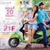 Kumari 21 F Release Date Posters