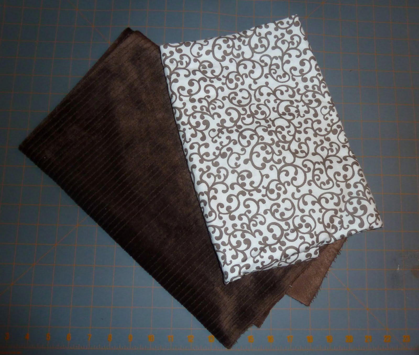 Sew Leelaa!: How to make a Boppy Cover