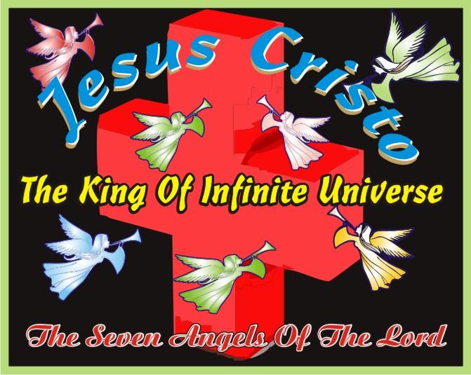 A Cruz Sagrada de Jesus