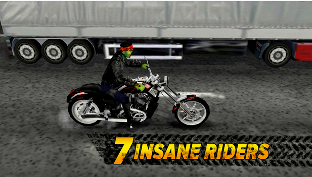 highway rider android apk