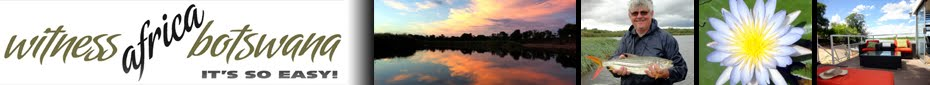 Witness Africa Botswana