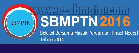 Jadwal Ujian Cbt Amp Pbt Sbmptn Sbmptn 2016 Soal Dan Pembahasan
