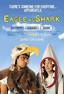 Eagle vs Shark (2007) Online