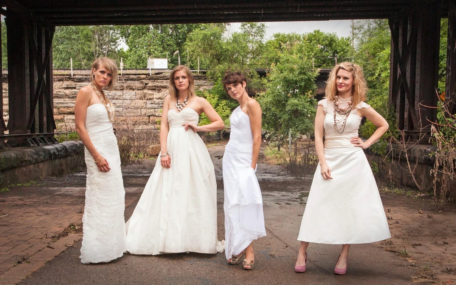 Muddy Bride Bing Images