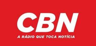 ouvir a Rádio CBN FM 91,3 Salvador BA