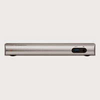 Dock Thunderbolt 2 Express HD di Belkin per Mac