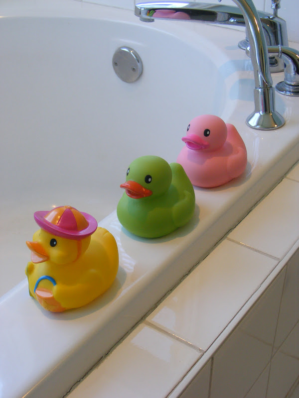 Yuck. Yuck. Yuck! (A.K.A. Why My Kids No Longer Have Rubber Duckies ...