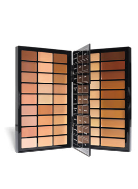 Bobbi Brown, Bobbi Brown BBU Palette, Bobbi Brown makeup palette