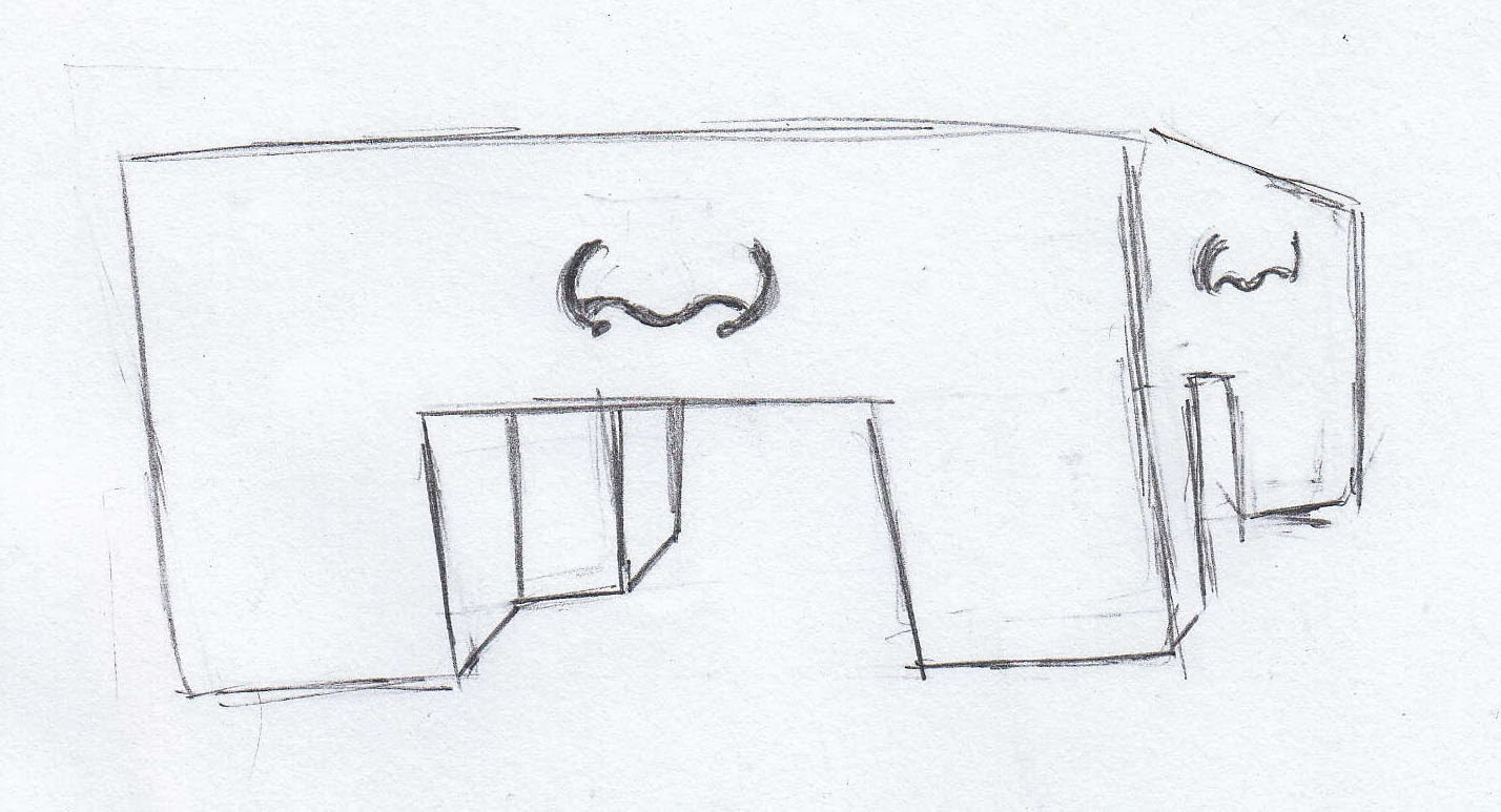 Learn How To Draw A Human Nose And Mouth 013 It Was Very Carefully Made,  But In The End I've Realized That I