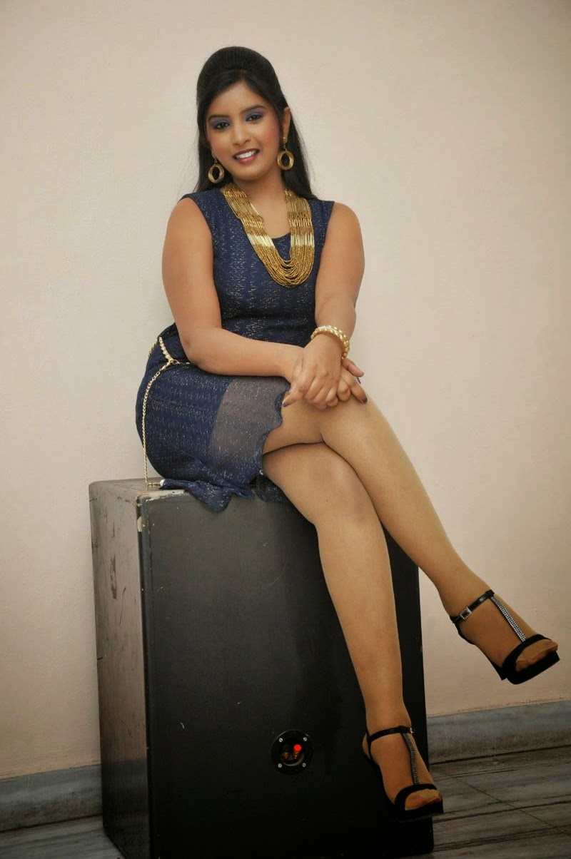 Actress Poorni hot spicy stills