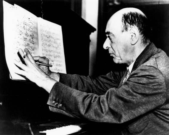 Arnold Schoenberg Arnold Schönberg Kammersinfonie Op. 9 / Ein Überlebender Von Warschau Op. 46 / Friede Auf Erden Op. 13