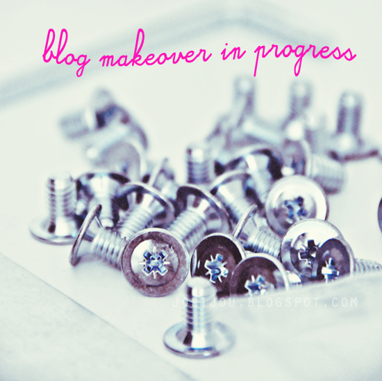 blogmakeover jolijou