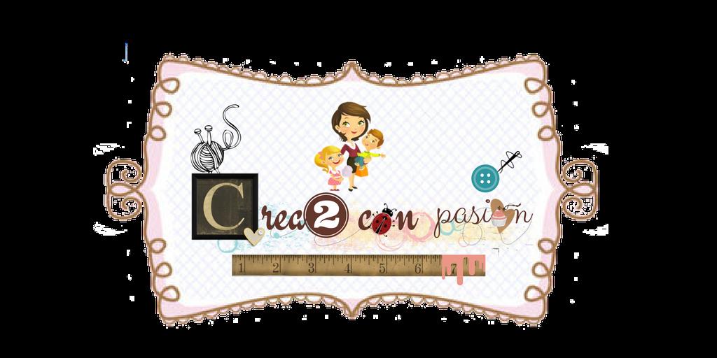 Crea2 Con Pasión
