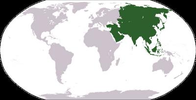 Mapa Mundi | www.professorjunioronline.com
