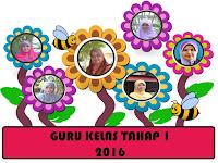 GURU KELAS TAHAP 1