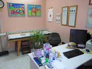 Studio Visite Malati