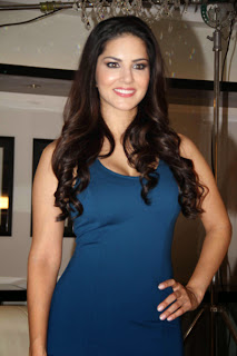 Sunny Leone Latest Stills at MTV's Drama Series MTV Webbed in Mumbai