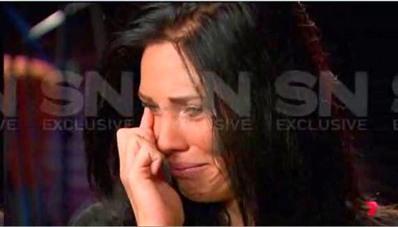 Wanita Australia Laura Bushney buka mulut dalam kes serangan sek sual kru MAS dedahkan insiden di TV