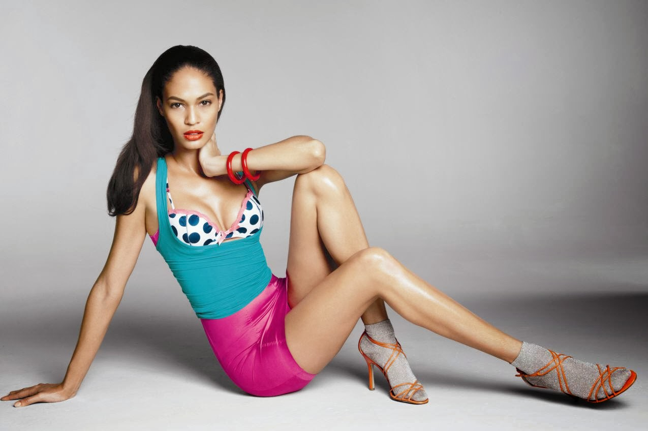 actress, fashion, Joan Smalls, model, photography,