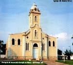 Imaculado Coração de Maria (Igreja Santa Cruz)- Batatais