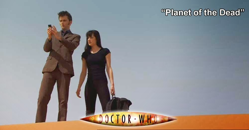 Doctor Who 200: Planet of the Dead