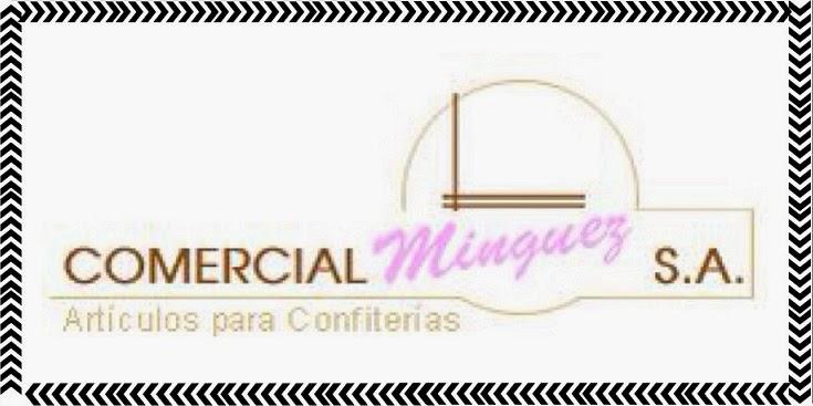 Comercial Mínguez