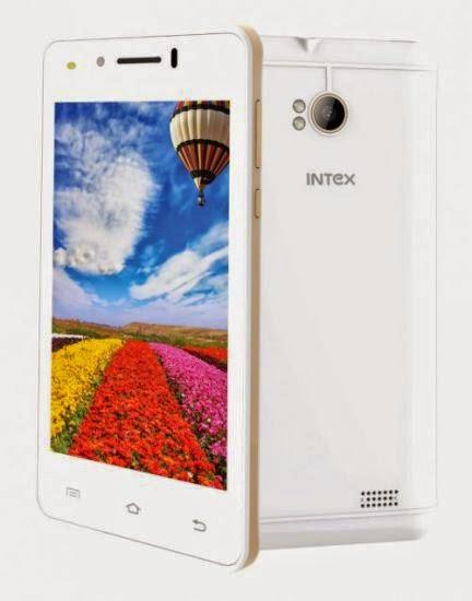 Intex Aqua Y2 Remote