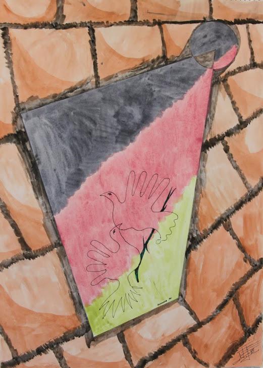 Alemania  9-12-90