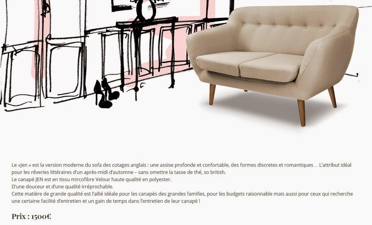 ventes privees sur internet jalouse maison showroompriv. Black Bedroom Furniture Sets. Home Design Ideas
