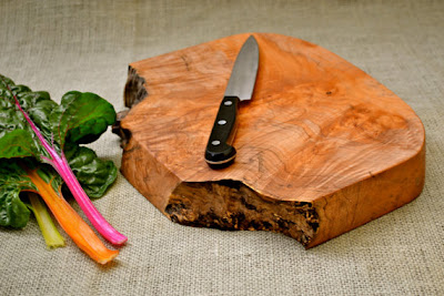 cooking at café d handmade cutting boards and cabin living, Kitchen design